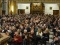 Il caloroso pubblico di Bolgare
