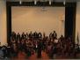 Concerto di fine anno 2016 all'Auditorium del Liceo Mascheroni