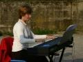 La nostra super pianista