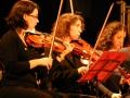 Alcune Violiniste