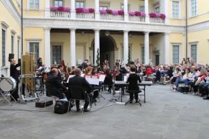 Concerto a Palazzo Frizzoni 1 giugno 2013