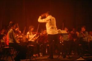 Orchestra Muri a Lugano