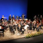 Al Teatro Sociale di Bergamo 2 aprile 2014